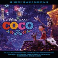 Cover Soundtrack - Coco [2017]
